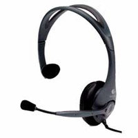 Gamestop PlayStation 3 Headset Wired