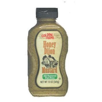 Golding Farms Honey Dijon Mustard