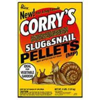 Lilly Miller Brands 2Lb Slug/Snail Pellets 2202 Snail & Slug Killer/Trap