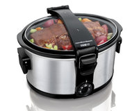 Hamilton Beach Stay Or Go 7-qt. Portable Slow Cooker
