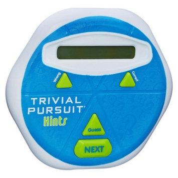 Trivial Pursuit Hints Game