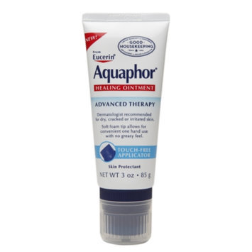Aquaphor Healing Ointment Advanced Therapy Skin Protectant, 3 oz
