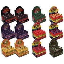 5 Hour Energy 917279 Energy Shot Rack Refill Kit - 12 Box