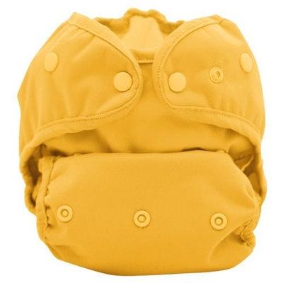 Kissaluvs Kissa's One Size Diaper Cover, Grassy Green