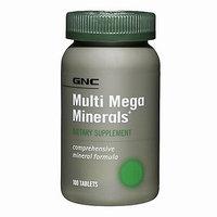 GNC Multi Mega Minerals
