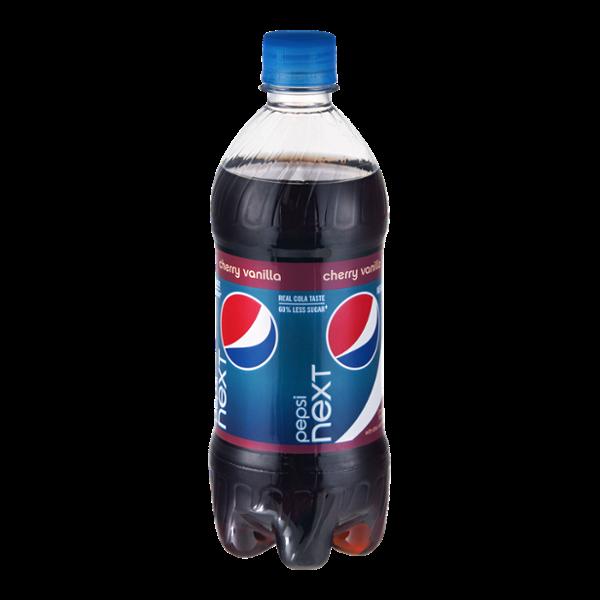 Pepsi® Next Cherry Vanilla