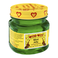 Wos-Wit Mint Jelly