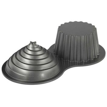 Wilton Giant Cupcake Cast Pan