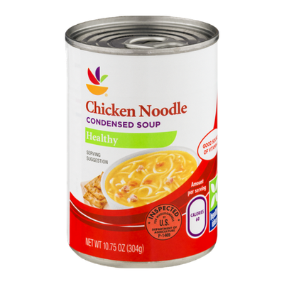 Ahold Healthy Chicken Noodle Condensed Soup