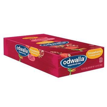 Odwalla® Original Bars Strawberry Pomegranate