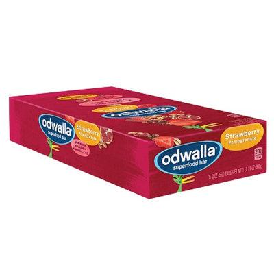 Odwalla Original Bars