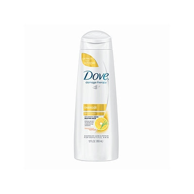 Dove Therapy Go Fresh Therapy Shampoo