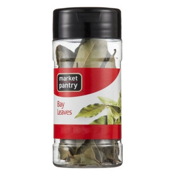 Market Pantry Whole Bay Leaves - 12 oz.