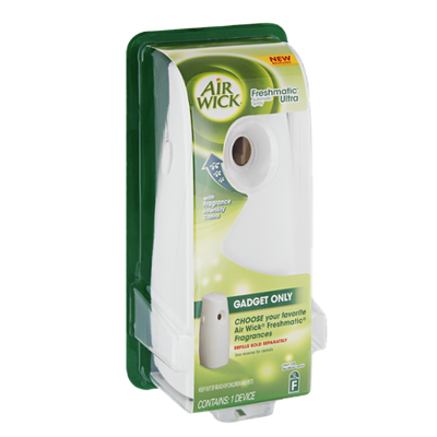 Air Wick Freshmatic Ultra Gadget Only Automatic Spray