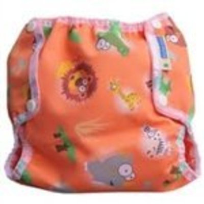 Mother-Ease One-Size Cloth Diaper Cover (X-Large