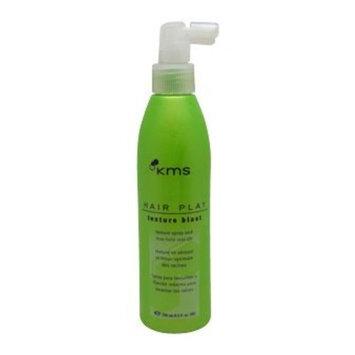 Kms Hair Play Texture Blast Spray for Unisex, 8.5 Ounce