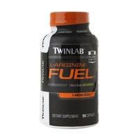 Twinlab Fuel L-Arginine Fuel, Capsules