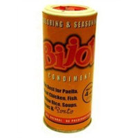 Bijol Coloring and Seasoning, 4 oz