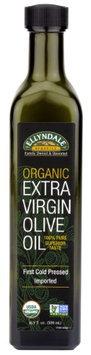 Organic Olive Oil Ellyndale Organics 16.9 fl oz Oil