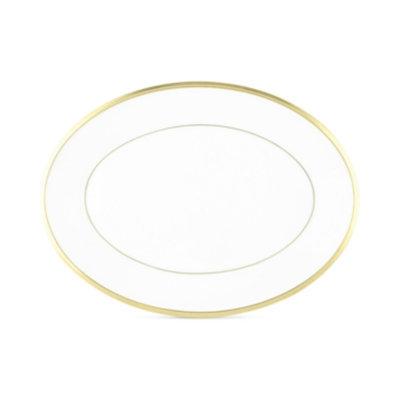 Lenox Eternal White Oval Platter