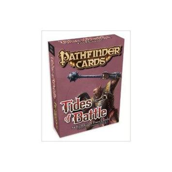Pathfinder Cards: Tides of Battle Deck Game? August 12, 2014