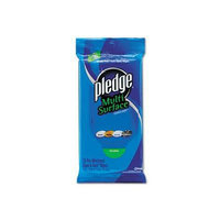 Pledge Multi-Surface Cleaner Wet Wipes
