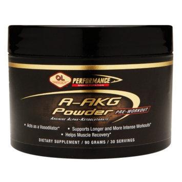 Olympian Labs A-Akg Powder 90G