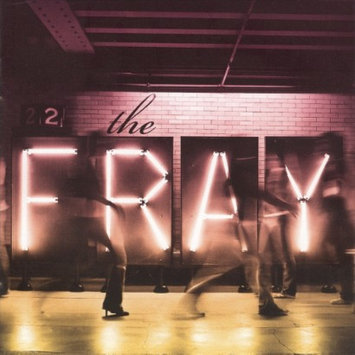 Epic The Fray ~ Fray [Deluxe Edition] (new)