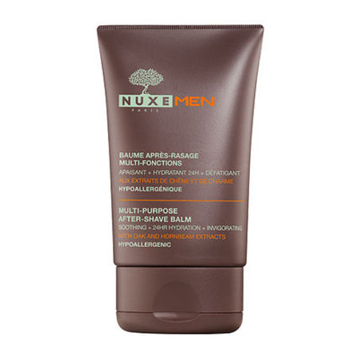 NUXE MEN Multi-purpose after-shave balm