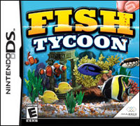 Majesco Fish Tycoon
