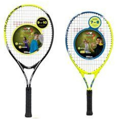 Wilson Sporting Goods US Open Junior Tennis Racquet
