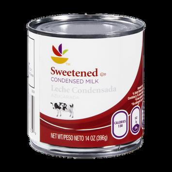 Ahold Condensed Milk Sweetened