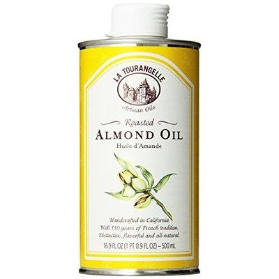 La Tourangelle Roasted Almond Oil, 16.9 Ounce Unit