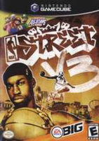 Electronic Arts NBA Street Volume 3
