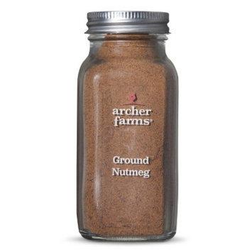 Archer Farms Nutmeg Spice 3 oz