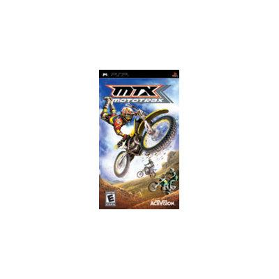 Activision MTX: Mototrax