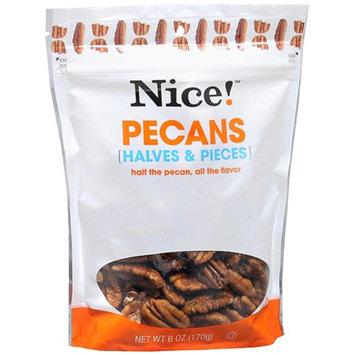 Nice! Pecans Halves & Pieces