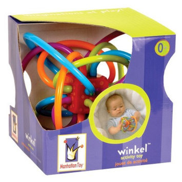 Manhattan Baby Winkel Activity Toy