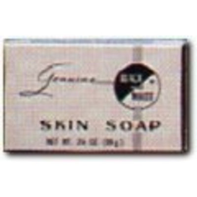 STRICKLAND CO Black and White Skin Soap, 3.5 Ounce