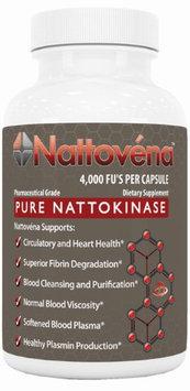 Arthur Andrew Medical, Nattovena, Pure Nattokinase, 30 Capsules