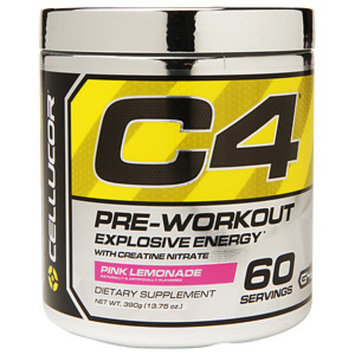 Cellucor C4 - Pink Lemonade