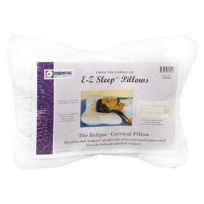 Essential Medical E-Z Sleep Pillows Eclipse Cervical Pillow