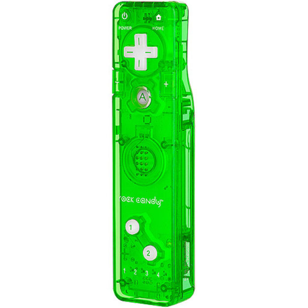 PDP Rock Candy Gesture Controller for Wii/Wii U, Lalalime