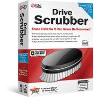 iolo Technologies IOLO DriveScrubber DVD