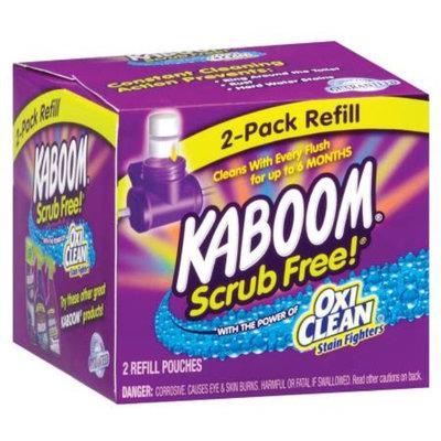 Kaboom Scrub Free Refill