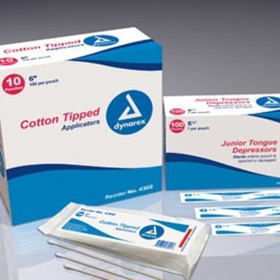 Bp Medical Supplies 6