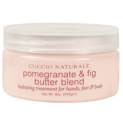 Cuccio Butter, Pomegranate and Fig, 8 Ounce