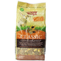 Living World Classic Rabbit Food, 2-Pound