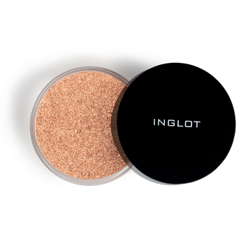 Inglot Cosmetics Sparkling Dust Feb