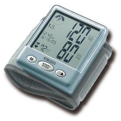HoMedics BPW-200 TheraP Automatic Wrist Blood Pressure Monitor